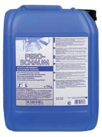 Pero-Schaum Высокопенное щелочное моющее средство