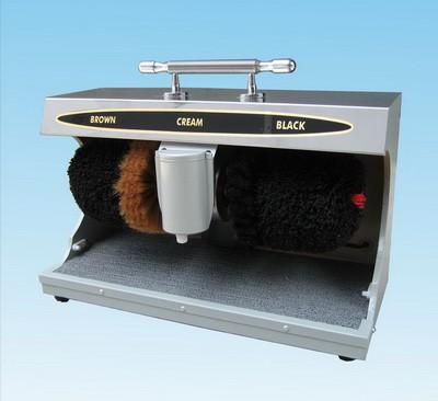 Машинка для чистки обуви XLD-G5