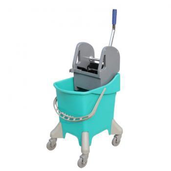 Ведро с механическим отжимом Baiyun Cleaning 1х31л.