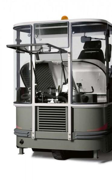 Подметальная  машина Comac CS 80 D