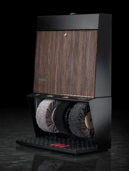 Машинка  для чистки обуви  Heute Polifix 3 Decor