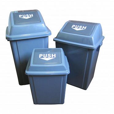 Корзина для мусора 40 л.