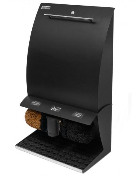 Машинка для чистки обуви Prestige Polimax
