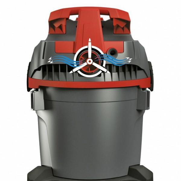 Промышленный пылесос STARMIX uClean ARDL 1420 EHP