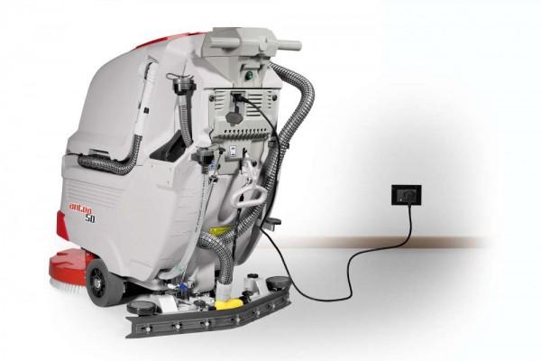 Сетевая поломоечная машина Comac Antea 50E