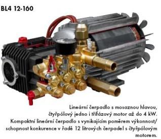 Lavor PRO Danubio 1510 LP (220 В)