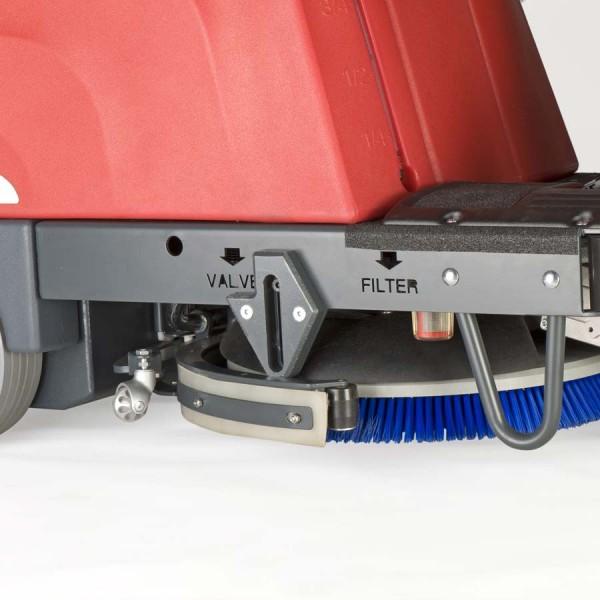 Cleanfix RA 535 IBCT