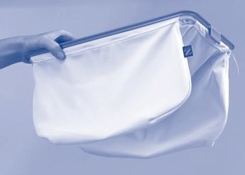 Запасной сменный фильтр мешок для робота пылесоса Zodiac Indigo и Sweepy Free