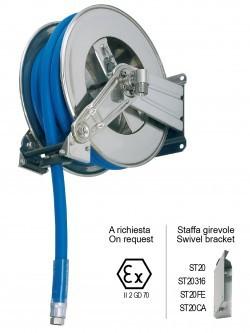 Инерционный барабан AV 1200