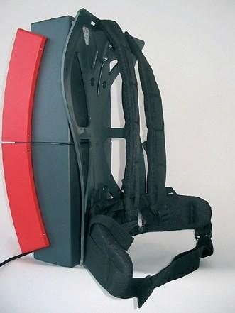 Cleanfix RS 05