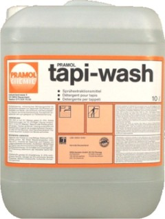 Tapi-wash Шампунь для чистки ковров