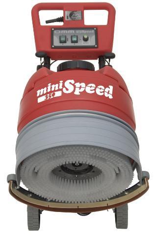 Аккумуляторная поломоечная машина Turbolava 360Bat