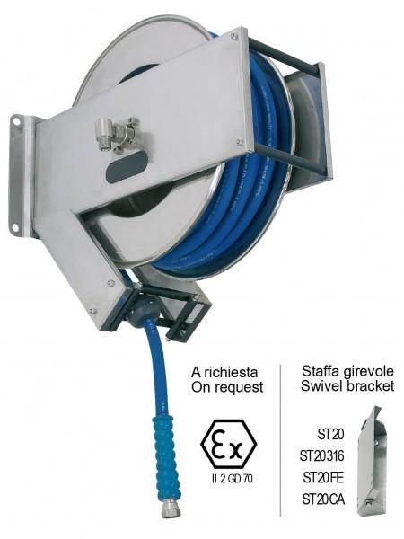 Инерционный барабан AV 2200