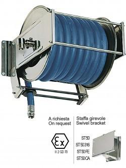 Инерционный барабан AV 5000 FE