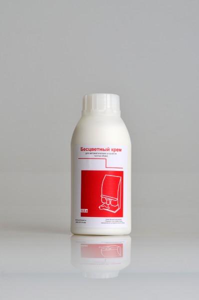 Antisled Крем бесцветный 0,5л.
