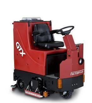 Factory Cat GTX 34D
