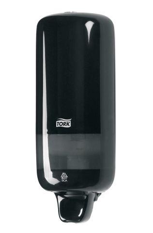 Tork диспенсер для жидкого мыла черный