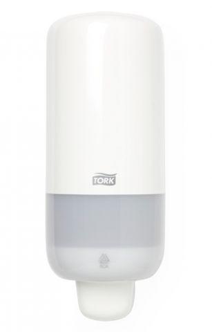 Tork диспенсер для мыла-пены белый