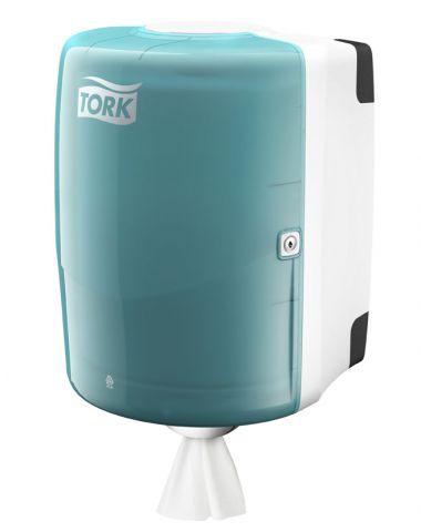 Tork Performance диспенсер Макси для материалов в рулоне со съемной втулкой белый
