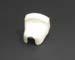 Кнопка для диспенсера для жидкого мыла S4, белая