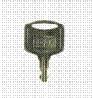 Ключ запасной