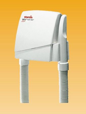Настенный фен Starmix TB 80 A