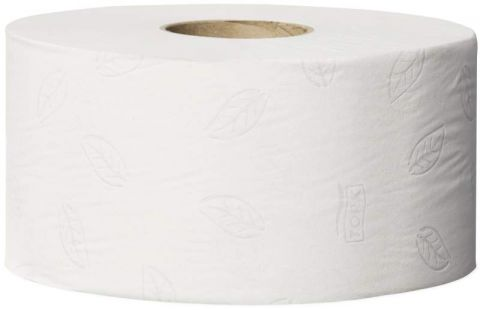 Tork туалетная бумага в мини рулонах