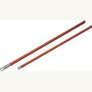 Металлическая ручка Piacentina 130см.
