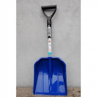 Лопата для уборки снега автомобильная телескопическая