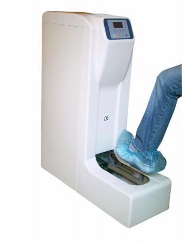 Аппарат для надевания бахил Boot Pack Standard L