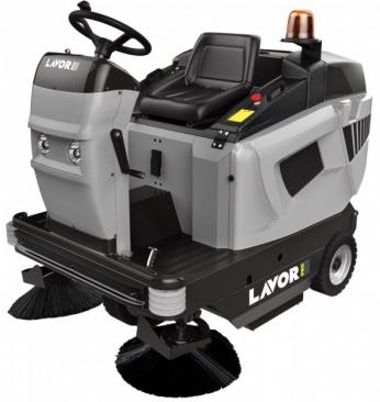 Lavor Pro SWL R1100 ST, Yanmar 6.7л/с