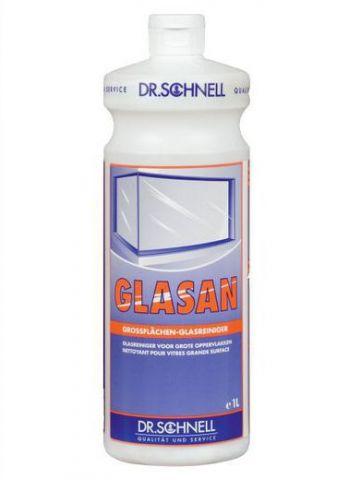 Glasan Средство для очистки стеклянных поверхностей большой площади