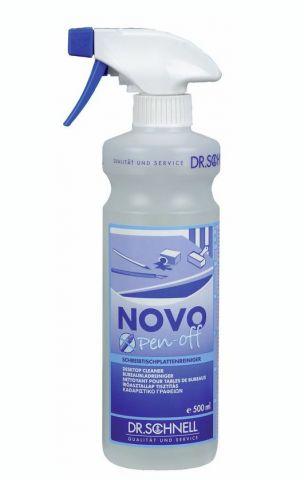 Novo Pen-off Средство для очистки следов чернил и маркера