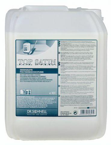 Top Satin Antislip Защитное матовое полимерное покрытие для пола
