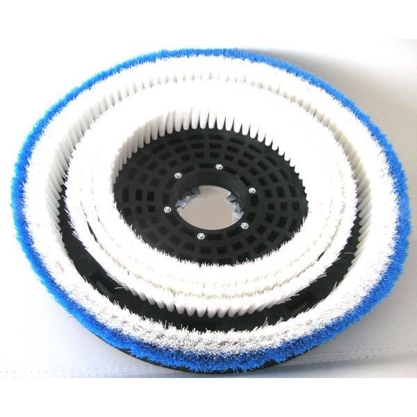Щетка шампуневая для R50-150, RA501
