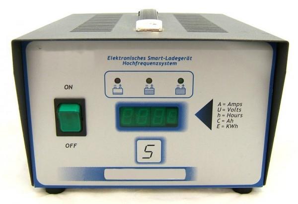 Зарядное устройство 24V/25A для RA701B, KS1100
