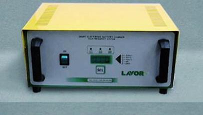 Зарядное устройство LWS 2-S12/24V-25A