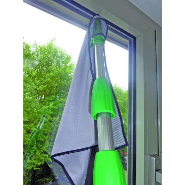 Салфетка для стекол Unger Ergo Tec Ninja