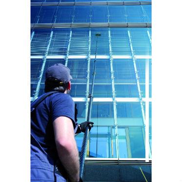 Комплект для мытья окон на высоте до 5 м (1 этаж) nLite First
