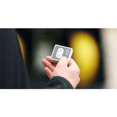 Прицеп для мытья окон и фасадов Unger nLite® HydroPower XXL RO Trailer