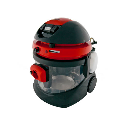 Моющий пылесос с аквафильтром  Krausen ECO PLUS Krausen ZIP LUXE PREMIUM