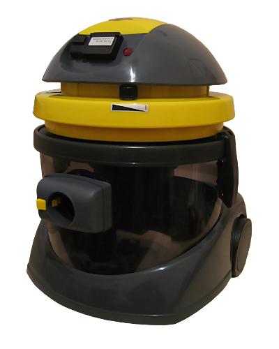 Пылесосы с аквафильтром  Krausen ECO LUXE