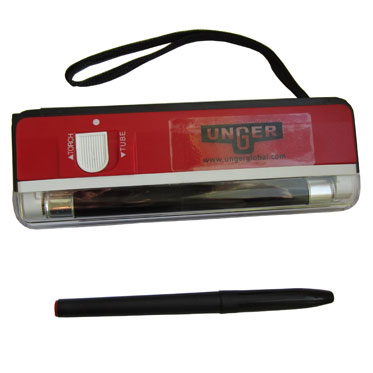 Набор для проверки качества уборки Unger