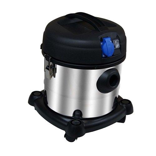 Пылесос для сухой и влажной уборки Krausen ECO 600