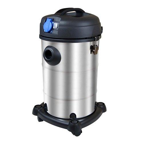 Пылесос для сухой и влажной уборки KRAUSEN ECO 900
