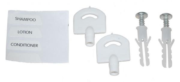 G-teq 8619 Дозатор для жидкого мыла