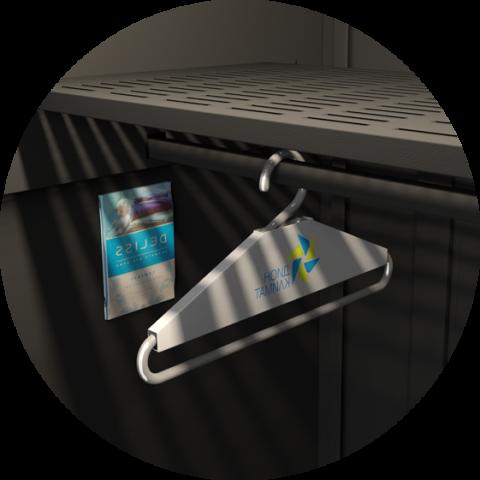 СКС-Конструкция DION AVARIS 4.5 NEXT