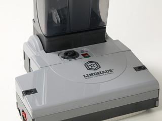 Lindhaus LW38PRO