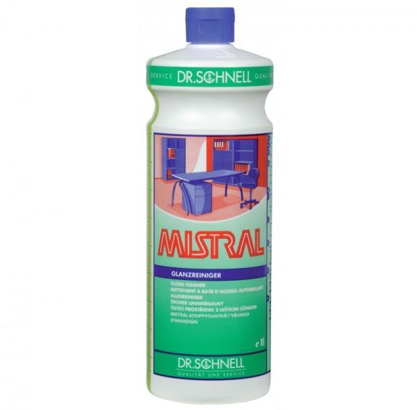 Mistral Quick Dry Универсальный очиститель