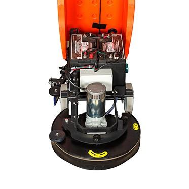 Аккумуляторная поломоечная машина AFC-45B